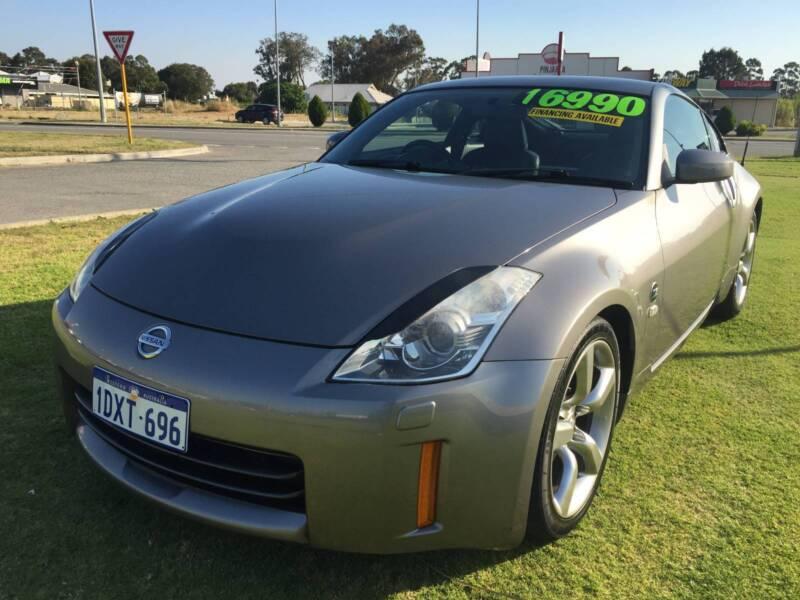 2007 Nissan 350Z Coupe ****IMMACULATE CONDITION****   Cars, Vans U0026 Utes    Gumtree Australia Gosnells Area   Maddington   1164363118