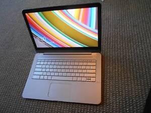 Vizio ultrabook laptop Macquarie Belconnen Area Preview