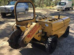 Rayco RG50 Stump Cutter - USED Maraylya The Hills District Preview