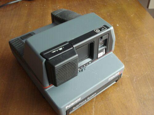 Polaroid Impulse AF 600 Plus Instant Film Camera Vintage [6 available]