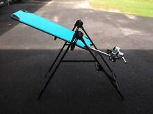 Inversion gravity table Woolgoolga Coffs Harbour Area Preview