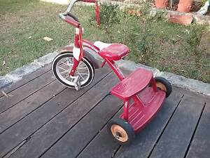 Radio flyer toddler trike Wembley Cambridge Area Preview
