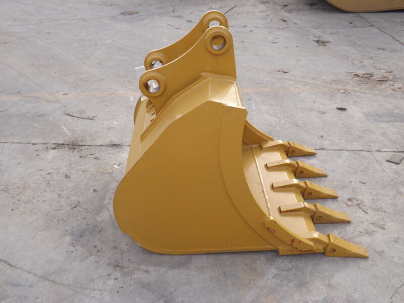"30"" Excavator Bucket For A Caterpillar 304cr"