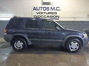 2004 Ford Escape XLT,full