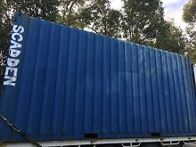 20ft Sea container Australind Harvey Area Preview