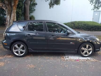 Mazda 3 SP23 2005