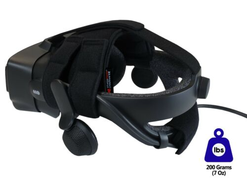 Valve Index Comfort Strap and Counter Weight Combo Studioform VR