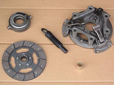 Clutch Kit Throw Out Roller Plate Tool Setup Ih International Farmall Cub Loboy