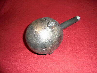 Waterloo Boy Contract Engine Hit Miss Gas Engine Early Style Muffler Cast Iron