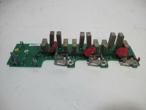 Eurotherm SSD AH055037U004 Circuit Board Drive Card PLC Module PCB Parker