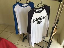 Mens l/sleeve shirts Ecko 3xl Springfield Lakes Ipswich City Preview