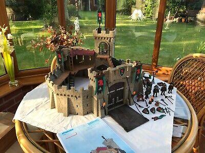 Playmobil Falcon Knights Castle (4866)