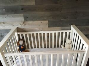 Pottery Barn Kids Kendall crib