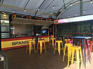 Food Business Opportunity - Gold Coast Night Markets! Helensvale Gold Coast North Preview