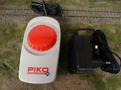 **PIKO 56135 H0 Beleuchtungsbausatz für Schürzeneilzugwagen Neu OVP**