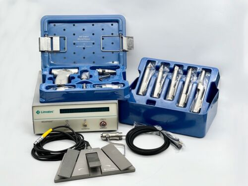 Hall MicroChoice Electric Powered Surgical System 5020-050
