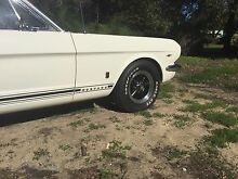 Mustang, Falcon,Hustler, Mag Wheels, 14x6 Meadow Springs Mandurah Area Preview