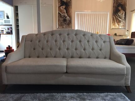 Big lounge chaise in gc