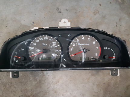 98 nissan pulsar instrument cluster Perth Perth City Area Preview