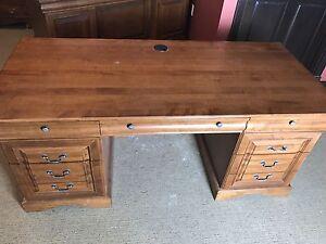 2 Beautiful Executive Desks for Sale