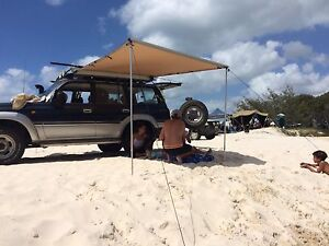 Amazing Fraser Island 4wd - camping 6-20 Jan Dover Heights Eastern Suburbs Preview