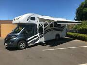 2017 JAYCO CONQUEST 25' with SLIDE-OUT BEDROOM and ANNEX WALLS Klemzig Port Adelaide Area Preview