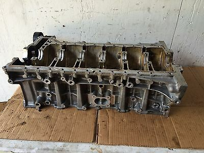 BMW OEM E60 E90 535I 335I 135I ENGINE MOTOR N54 3.0L 6  CYLI TWIN TURBO BLOCK  for sale  Shipping to Canada