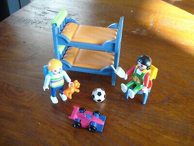 Playmobil Children's Bedroom Furniture 3964 Complete