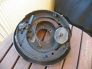 12 inch Electric brake backing plates Lesmurdie Kalamunda Area Preview