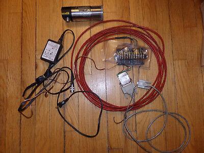 Raytek High Performance Infrared Thermometer Raymm1mhsf1l Works