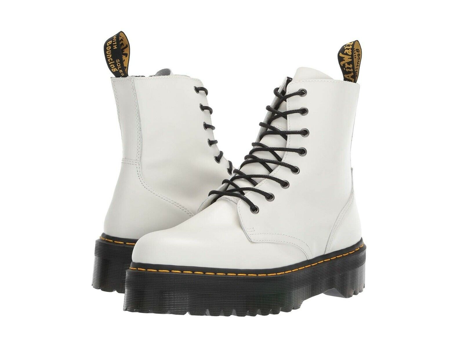 good price Womens Boots Women Dr. martens Bianca Smooth