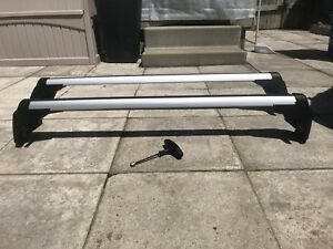 Original Volkswagen Roof Rack