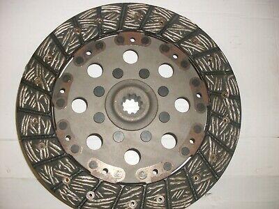 Fits Bolens Iseki Te4370 9 12 13 Spline Tractor Clutch Disc