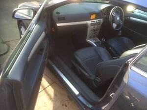 2007 Holden Astra Convertible Salisbury Salisbury Area Preview