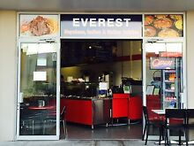 Nepalse Restaurant for sale $29,500 Broadmeadow Newcastle Area Preview