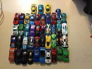 Assortment of metal cars Cooloongup Rockingham Area Preview