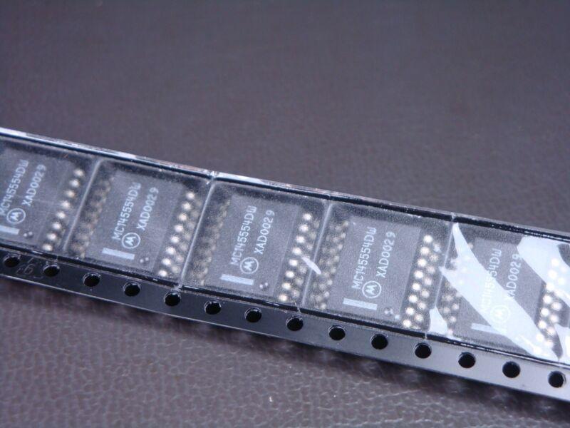 MC145554DWR2 Motorola PCM Codec Filter NOS
