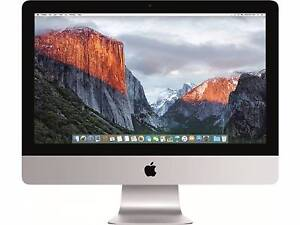iMac 20 Inch 2009 Benowa Gold Coast City Preview