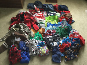 Size 2T clothing lot