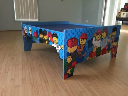 Lego play table Burnside Maroochydore Area Preview