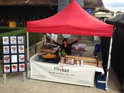 Market Stall Morningside Brisbane South East Preview
