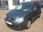 Volkswagen Caddy Life Style