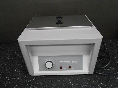 Vwr Scientific Model 1202 Water Bath 2l Lr96969