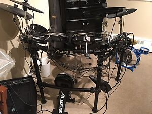 Alesis electric drums