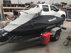 Seadoo RXT 260 Point Cook Wyndham Area Preview