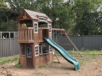 Costco Cubby House