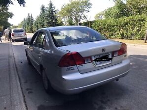 Acura 1.7 El for sale , very good reliable car for first car