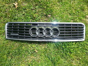 A4 Grille