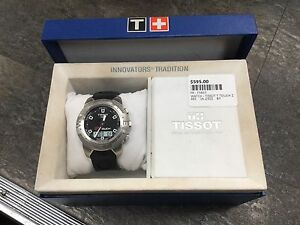 Tissot T Touch Z252 watch Dandenong Greater Dandenong Preview
