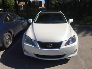Lexus Is-250
